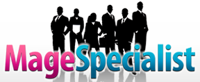 Silver Sponsor: MageSpecialist
